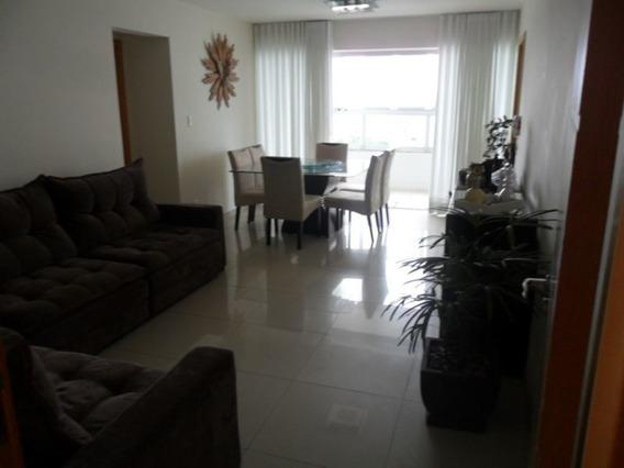 Apartamento Com 4 Quartos Para Alugar No Castelo Em Belo Horizonte/mg - 48071