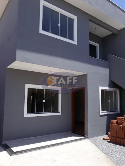 Casa Residencial À Venda, Unamar, Cabo Frio. - Ca0824