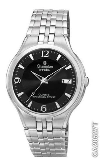 Relógio Analógico Social Champion Ca20527t