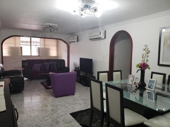 Apartamento En Venta El Centro Maracay Mls 20-5755 Jd