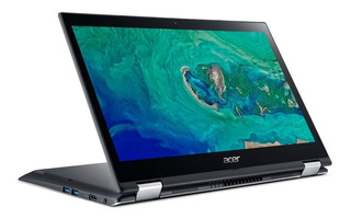 Acer Spin 3 Convertible Touch I7 8565u 16gb Ram 512 Ssd