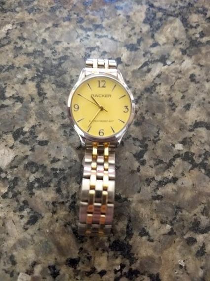 Relógio Backer Feminino