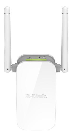 Repetidor Sinal Wireless D-link 300mbps Dap-1325 N 2 Antenas