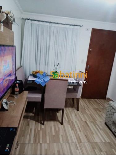 Apartamento A Venda Em Sp Vila Curuça - Ap02644 - 68387982