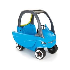 Carro Coupe Esporte Little Tikes 18m-5a Frete Grátis Sp 12x
