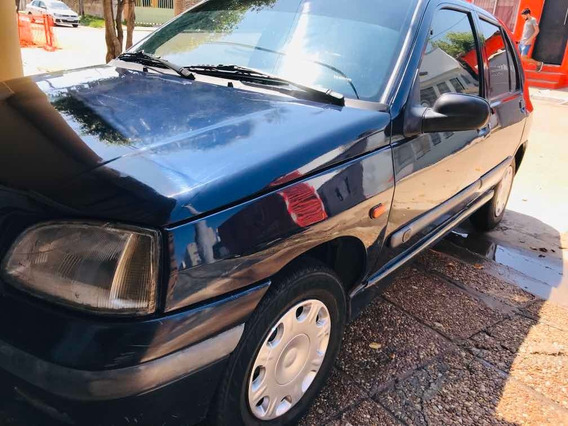 Renault Clio 1.6 Mtv Aa Dh 1998