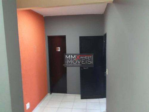 Imagem 1 de 28 de Galpão Para Alugar, 650 M² Por R$ 15.000,00/mês - Imirim - São Paulo/sp - Ga0255