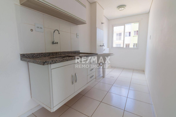 Apartamento À Venda, R$199.000,00, Vienna Ii - Vinhedo/sp - Ap2622