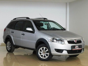 Fiat Palio Weekend Trekking 1.6 16v Flex, Fgp2097