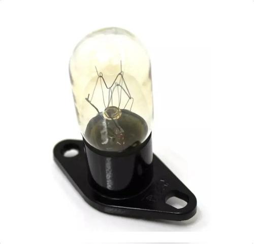 Imagem 1 de 8 de Lampada Microondas Electrolux Brastemp Mef41 Mec41 Oferta