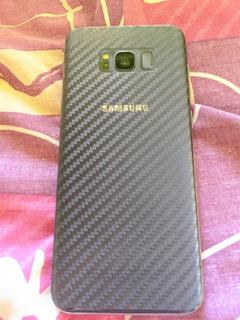 Samsung Galaxy S8 Plus (leia Descrição)
