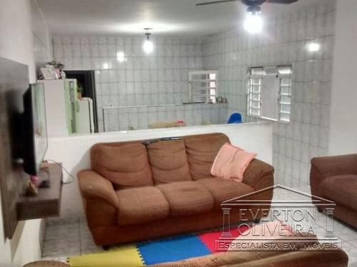 Casa - Cidade Salvador - Ref: 9564 - V-9564