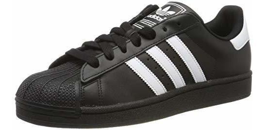 adidas Originals Hombre Superstar Zapato Zapatilla De Deport