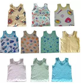 d5f2005bac Regatas 3 Modelos Diferentes - Camisetas Masculino no Mercado Livre ...