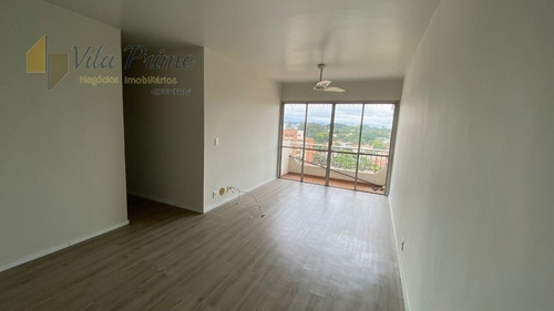 Imagem 1 de 30 de Apartamento Para Aluguel, 3 Dormitórios, Vila Leopoldina - São Paulo - 255