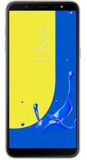 Samsung Galaxy J8 J810y/ds 32gb (desbloqueada De Fábrica) Sm