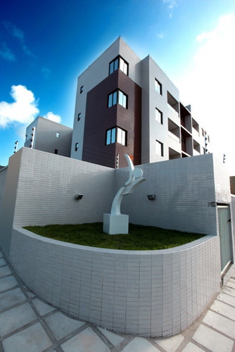 Apartamento Para Venda - 007955