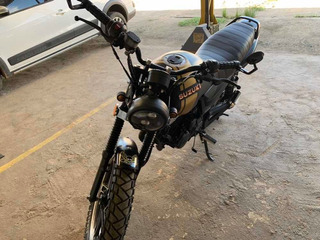Suzuki Gsr 150 I