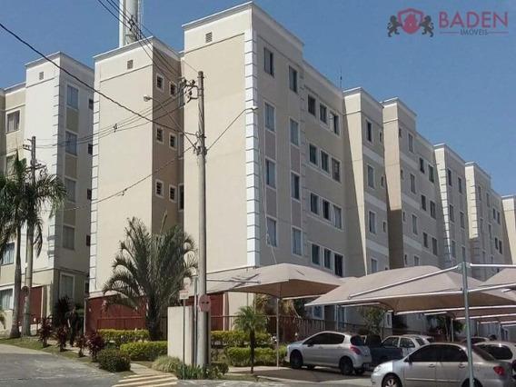 Apartamento Residencial Em Campinas - Sp, Jardim Márcia - Ap02785