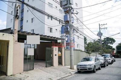Terreno À Venda, 230 M² Por R$ 980.000 - Saúde - São Paulo/sp - Te0033