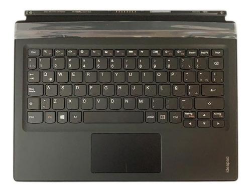 Teclado Original Lenovo Miix 710 Miix 710-12isk Español