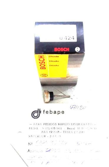 Diodo Negativo 35a Bosch - Variant - Tl - Mb 1113/2213