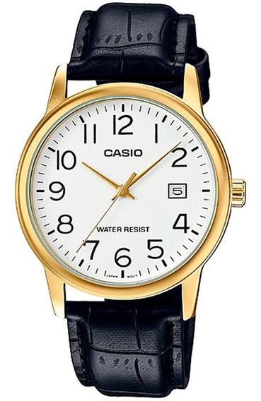 Relógio Casio Masculino Classic Mtp-v002gl-7b2udf