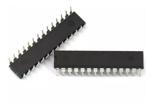 Microcontrolador Integrado Atmega328 Arduino Dip-28 Robotica