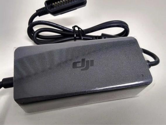 Carregador Veicular Dji Mavic Bateria - Original Dji