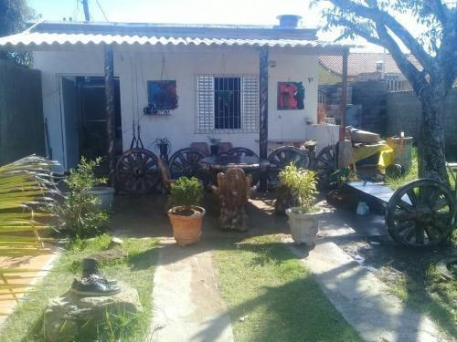 Oportunida Casa Em Itanhaém, No Gaivota, Lado Praia