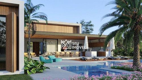 Imagem 1 de 24 de Casa Com 5 Dormitórios À Venda, 566 M² Por R$ 7.900.000,00 - Fazenda Vila Real De Itu - Itu/sp - Ca2286