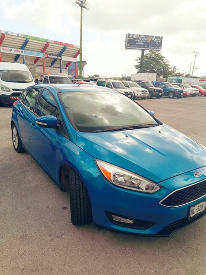 Ford Focus 2.0 Se At 2016