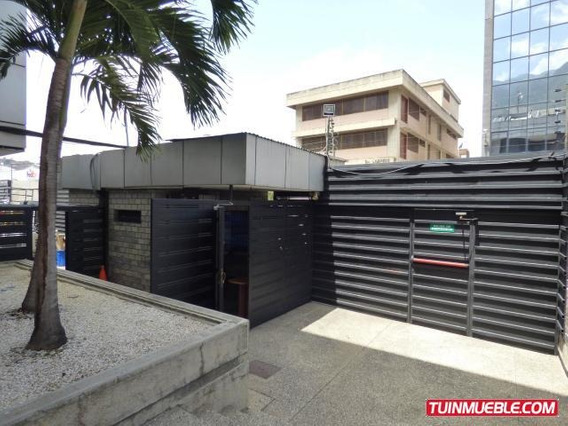 Cm 19-10779 Galpon En Alquiler La Urbina, Caracas - Sucre