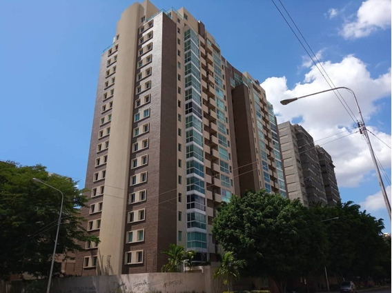 Apartamento En Base Aragua, Terra Sur / Paola 04144685758