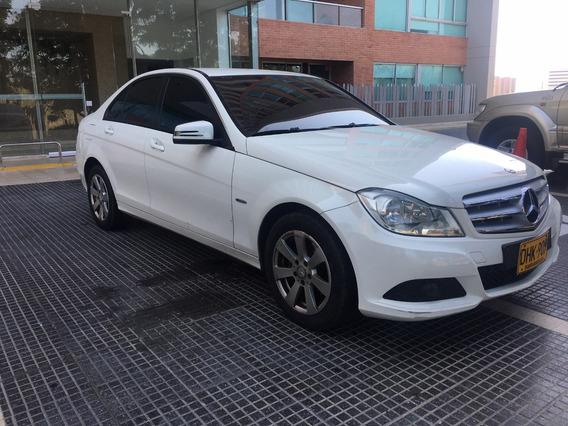 Mercedes Benz Motor 1.800 Blanco Calcita