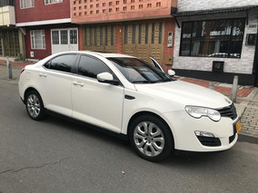 Mg 550 Deluxe At 1800cc Turbo 4p