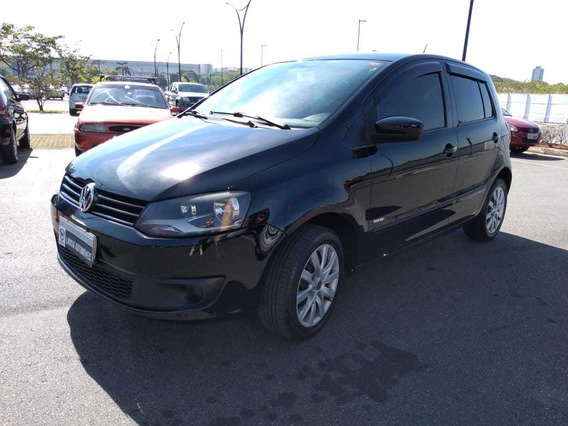 Volkswagen Fox - 2009/2010 1.0 Mi Trend 8v Flex 4p Manual