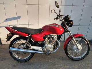 Honda Cg-125 Titan Ks