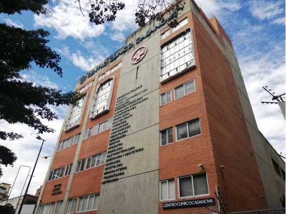 Edificio Clinica En Venta Sabana Grande