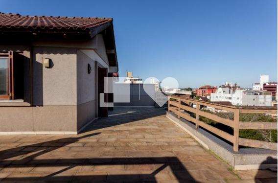 Apartamento - Vila Eunice Nova - Ref: 17106 - V-263179