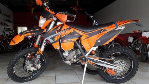 Ktm Xcf 350w 2012