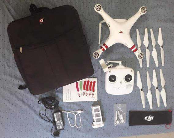 Drone Djigo Phatom 3 Standard