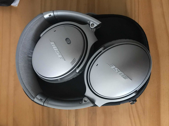 Headphone - Quiet Confort 35 Ii Bose.