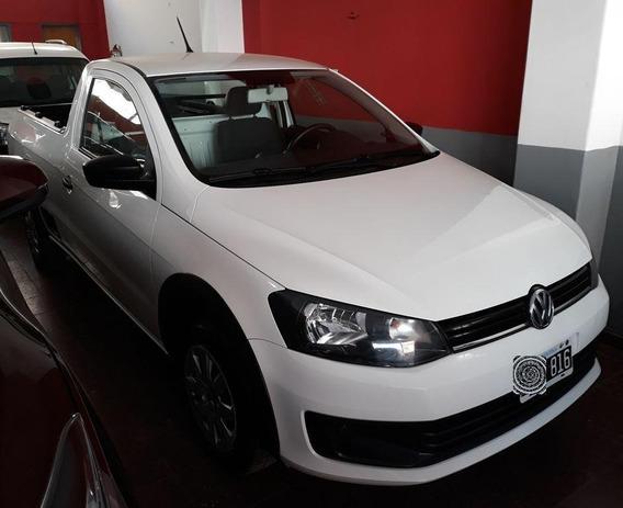 Volkswagen Saveiro 1.6 Safety 2015