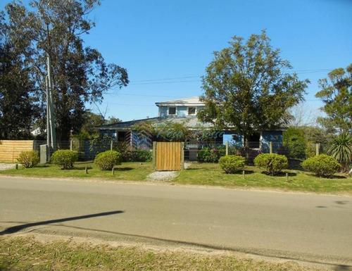 Preciosa Casa En La Barra - Ref: 6117