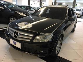 Mercedes-benz Classe C 180 Kompressor