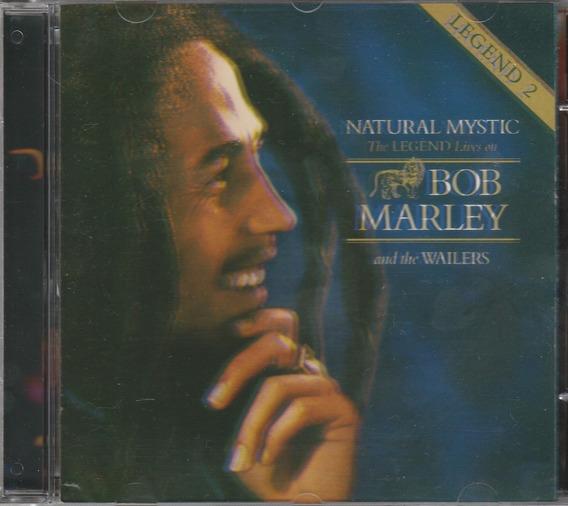 Bob Marley - Cd Legend 2 - Sucessos - 1995