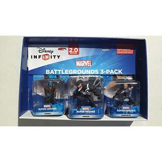 Disney Infinity 2.0 Marvel Battlegrounds