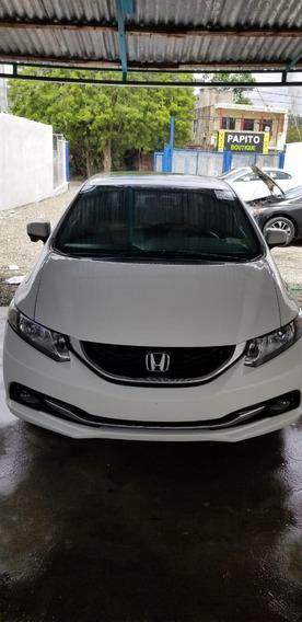 Honda Civic Americano S