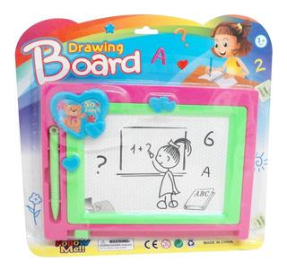 Pizarra Mágica Drawing Board Z356